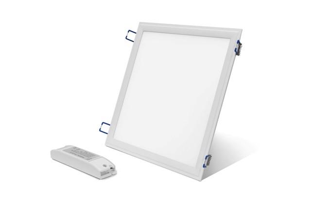 Maysun Светодиодный светильник (встраиваемый)  DL-18-300х300/PS-DL18  18W IP54 White рђрў12665 white maysun