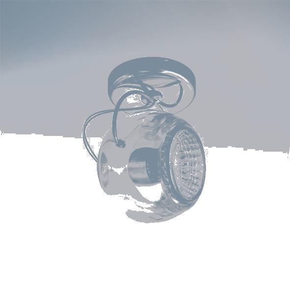 Lightstar 110504 Светильник OCCHIO FABI CR HP16 ХРОМ/ПРОЗРАЧНЫЙ, шт customs 5 seats 1 set car floor mat leather waterproof front