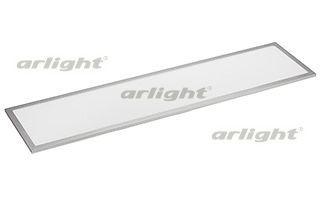 Arlight Светодиодная Панель IM-300x1200AS-40W Warm White светодиодная лампа arlight 014137