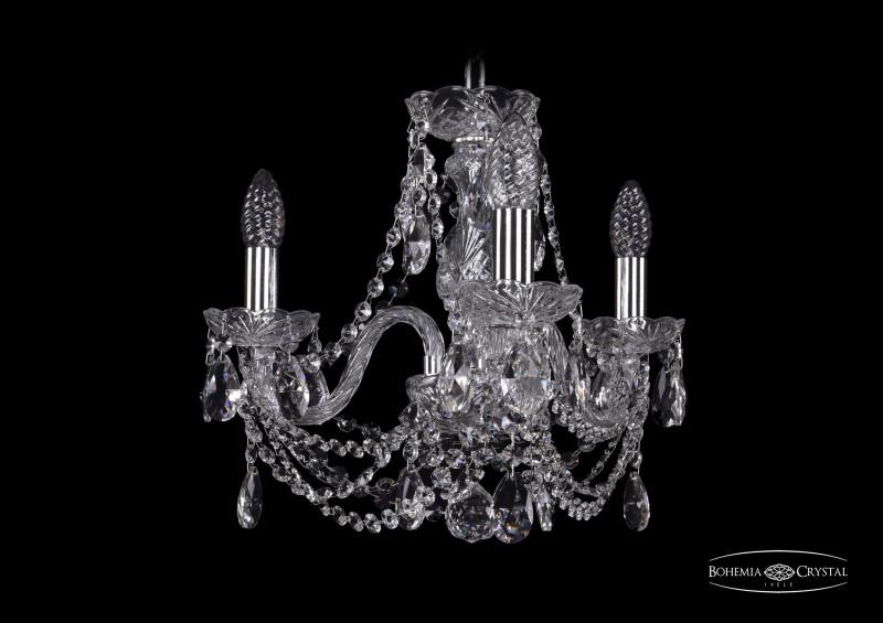 Bohemia Ivele Crystal 1406/3/141/Ni 1406 5 141 ni bohemia ivele crystal