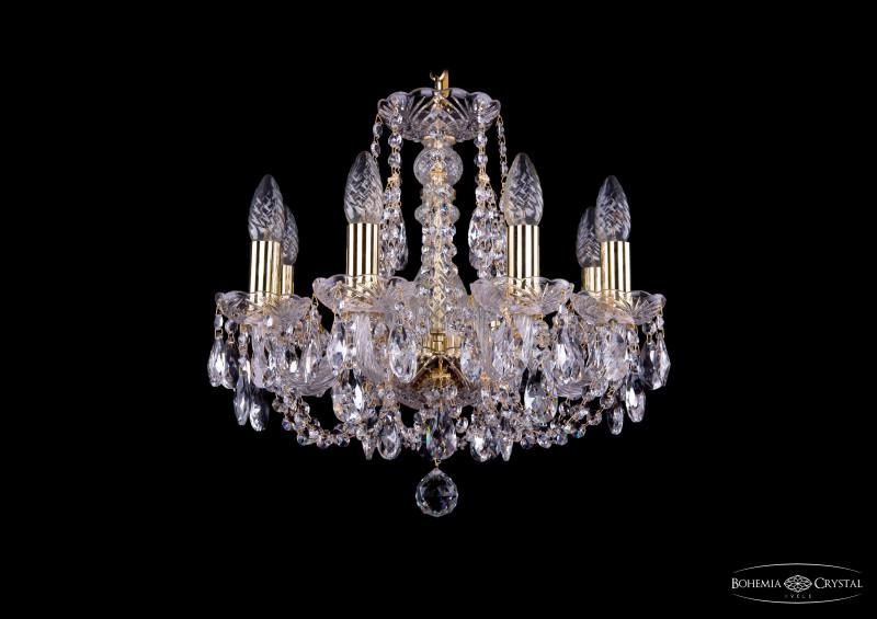 Bohemia Ivele Crystal 1406/8/141/G bohemia ivele crystal 1406 10 141 g