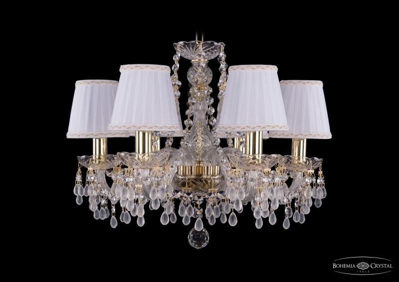 Bohemia Ivele Crystal 1410/6/160/G/V0300/SH13A bohemia ivele crystal подвесная люстра bohemia ivele 1410 6 160 g v0300