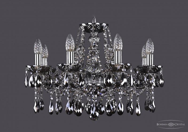 Bohemia Ivele Crystal 1413/8/200/Ni/M731 bohemia ivele crystal 1413 8 200 ni m731