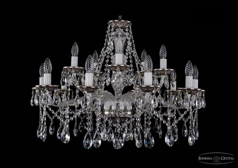 Bohemia Ivele Crystal 1613/10+5/300/NB mitas nb 57 15 5 25 149b tl