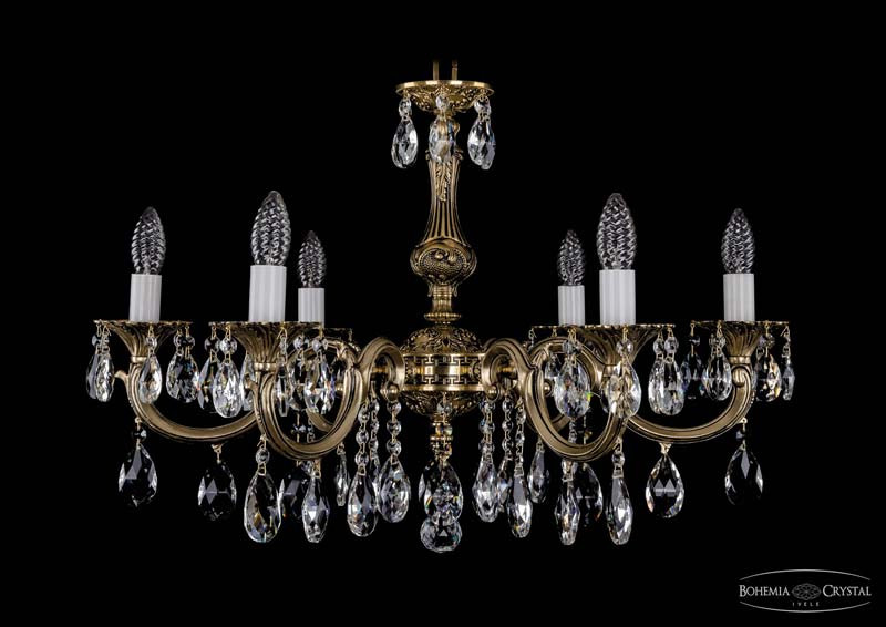 Фото Bohemia Ivele Crystal 1702/6/250 /A/GB. Купить с доставкой