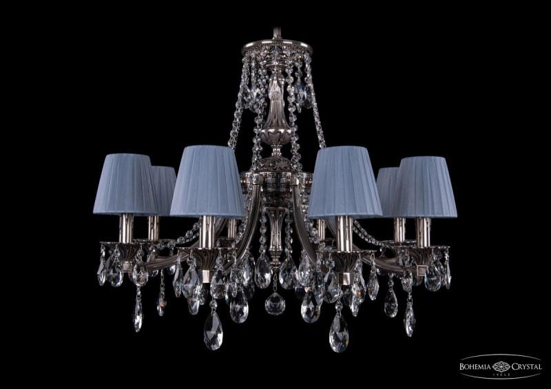 Bohemia Ivele Crystal 1771/8/220/A/NB/SH5