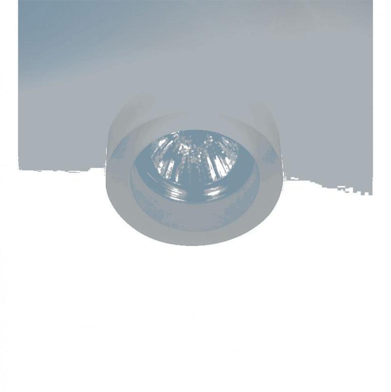 Фото Lightstar 006139 Светильник LEI MINI OPACO MR16/HP16 ХРОМ/МАТОВЫЙ, шт. Купить с доставкой