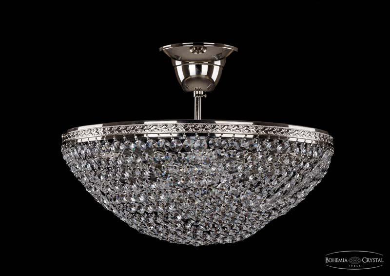 все цены на Bohemia Ivele Crystal 1932/35Z/Ni онлайн