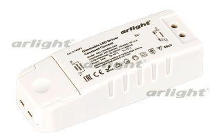 Arlight Блок питания ARJ-LK40600-DIM (24W, 600mA, PFC, Triac) lkp 0p013 lk op425002a 03b e w good working tested
