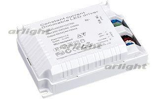 Arlight Блок питания ARJ-LK43700-DIM (30W, 700mA, 0-10V, PFC) lkp 0p013 lk op425002a 03b e w good working tested