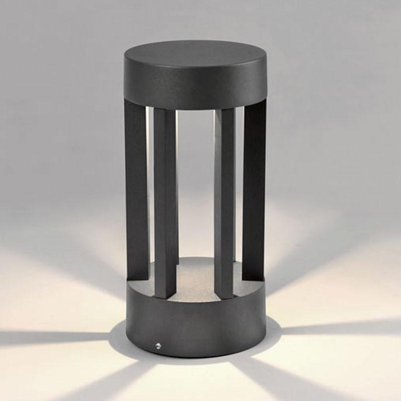 Elektrostandard TECHNO 1621 LED графит elektrostandard лампа светодиодная elektrostandard свеча на ветру сdw led d 6w 3300k e14 4690389085505