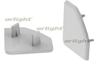 Arlight Заглушка ALU-D45 глухая arlight заглушка alu asymetric правая
