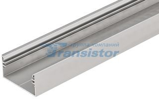 все цены на Arlight Алюминиевый Профиль TOP-LINIA53-H28-2000 ANOD онлайн