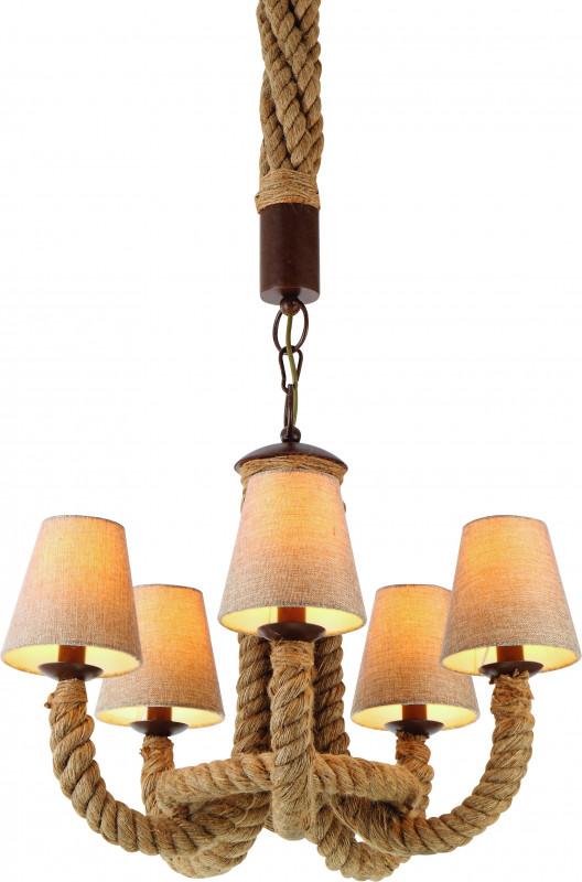 ARTE Lamp A8958LM-5BR