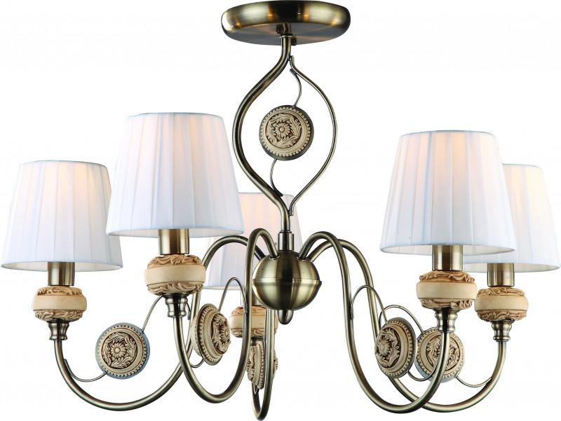 ARTE Lamp A9583PL-5AB люстра на штанге arte lamp glorioso a6569pl 5ab