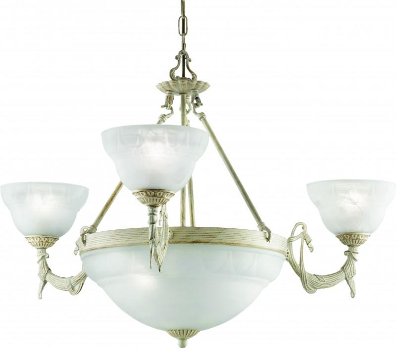 ARTE Lamp A8777LM-3-3WG