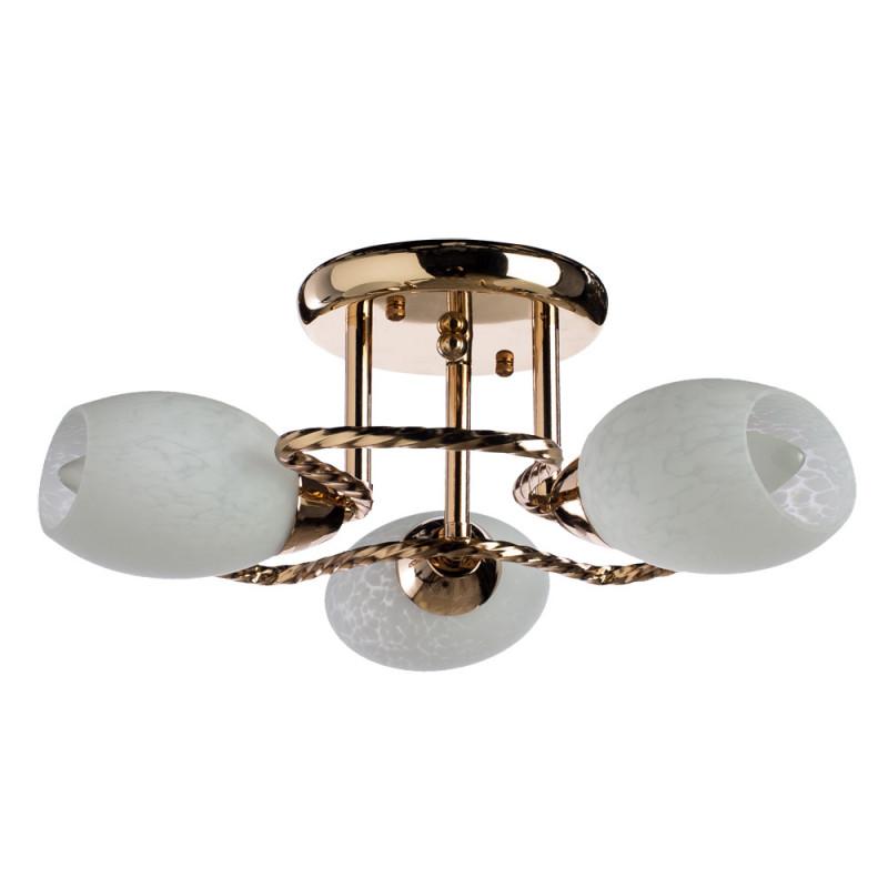 Фото ARTE Lamp A6211PL-3GO. Купить с доставкой