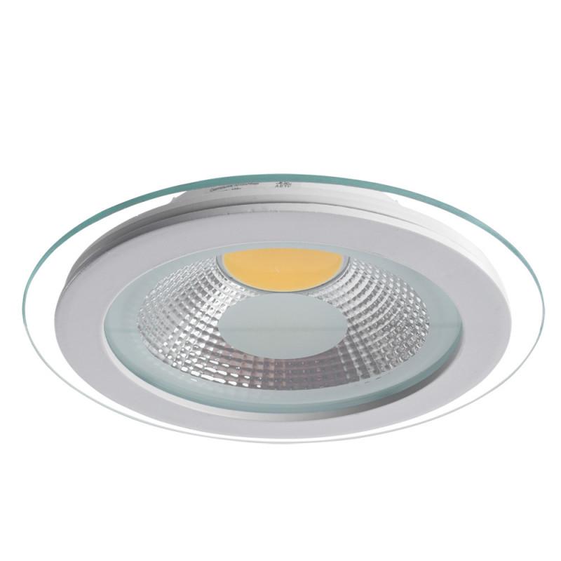ARTE Lamp A4210PL-1WH arte lamp встраиваемый светильник arte lamp raggio a4210pl 1wh