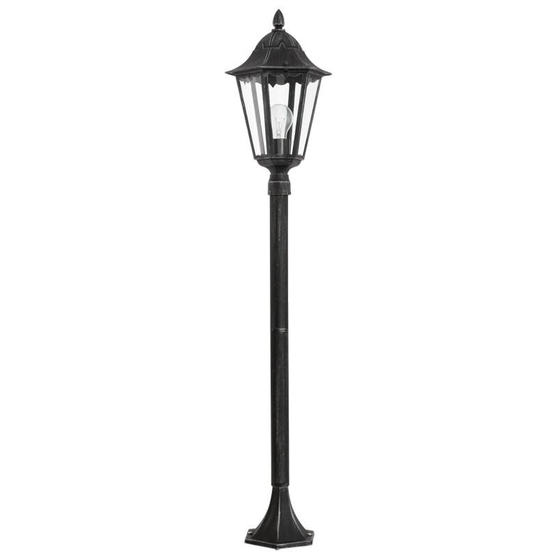 EGLO 93463 наземный высокий светильник eglo navedo 93463
