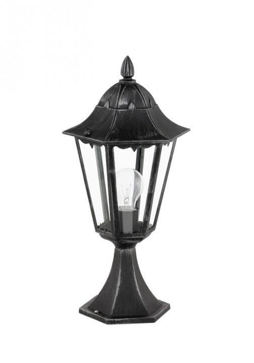 EGLO 93462 наземный низкий светильник eglo navedo 93462
