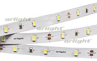 Arlight Лента 5 метров ULTRA-5000 12V Warm2700 (5630, 150 LED, LUX) лента arlight 022651