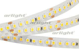 Arlight Лента RT 2-5000 24V White 3x (2835, 840 LED, LUX) лента arlight 021412