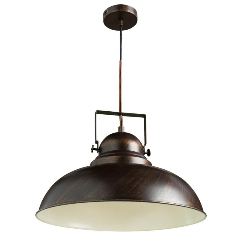 Фото ARTE Lamp A5213SP-1BR. Купить с доставкой