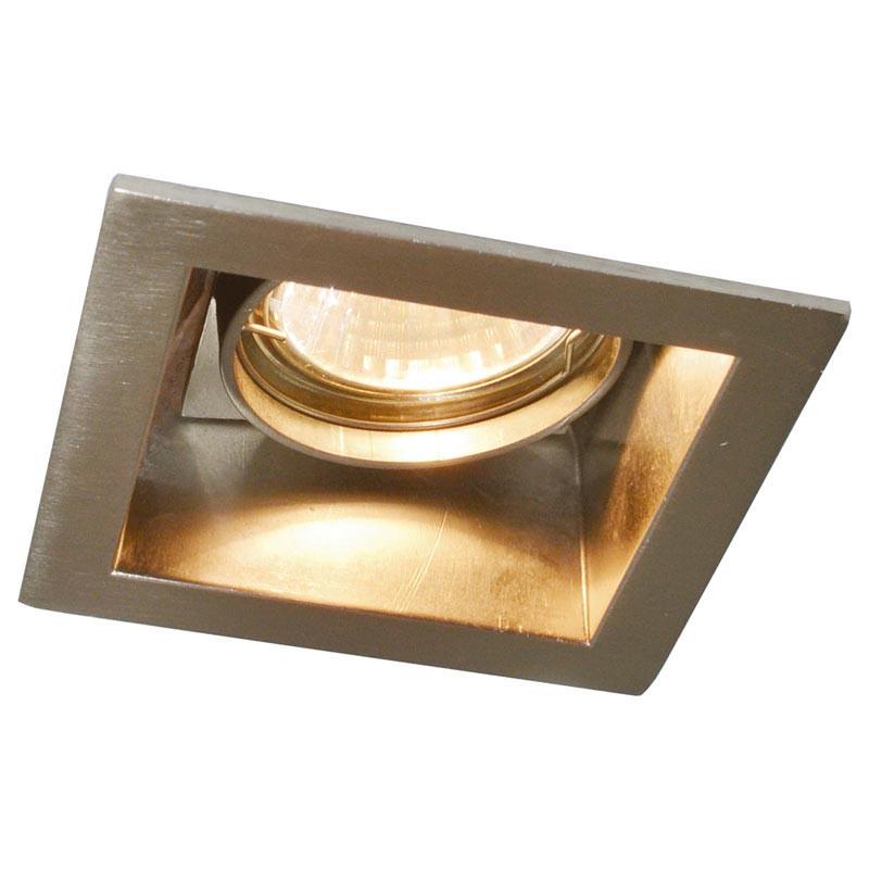 Фото ARTE Lamp A8050PL-1SS. Купить с доставкой