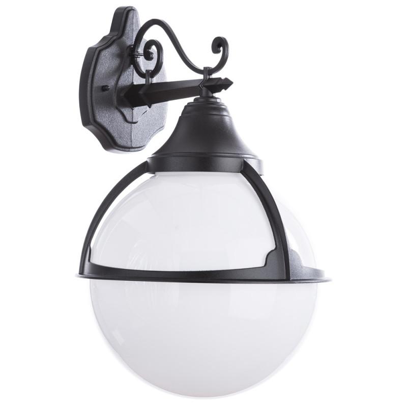 цена на ARTE Lamp A1492AL-1BK
