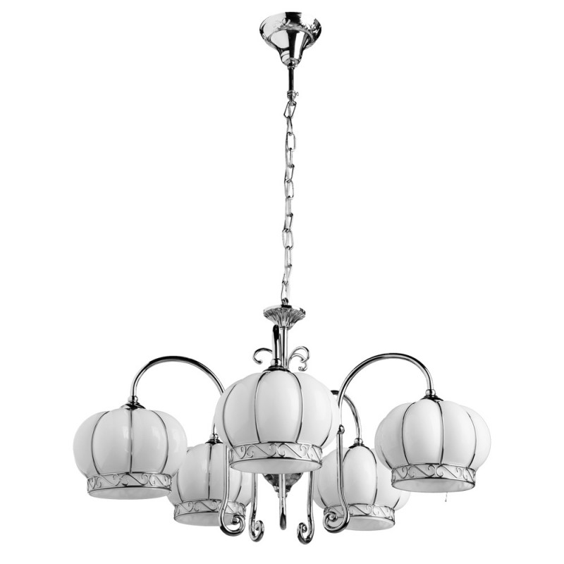 ARTE Lamp A2106LM-5WH пневматическая подвеска на ваз 2106
