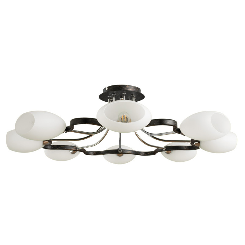 ARTE Lamp A3004PL-8BA arte lamp liverpool a3004pl 3wa