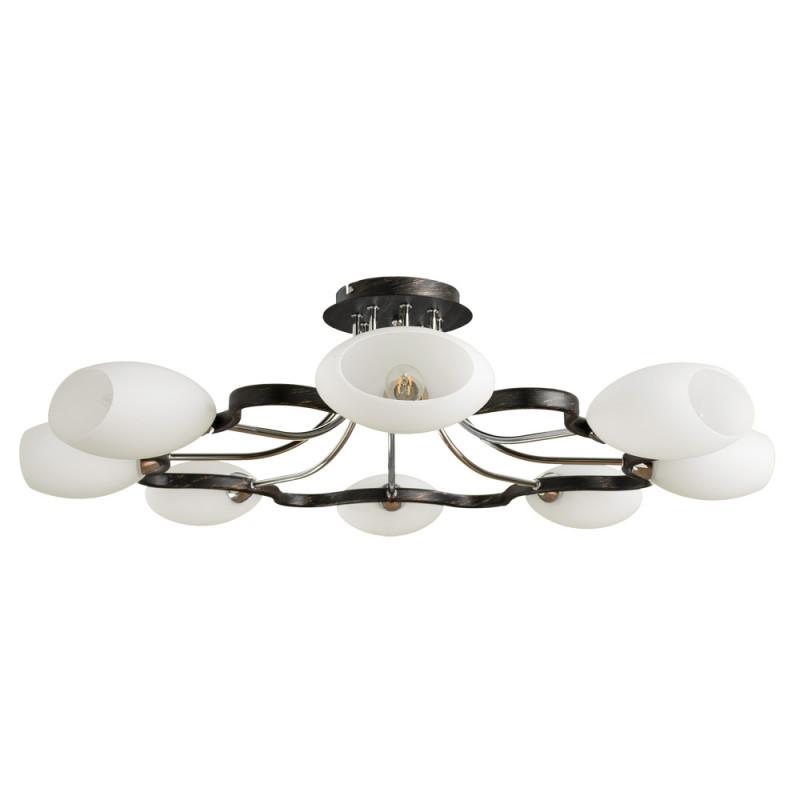 ARTE Lamp A3004PL-8BA arte lamp потолочная люстра arte lamp liverpool a3004pl 8ba