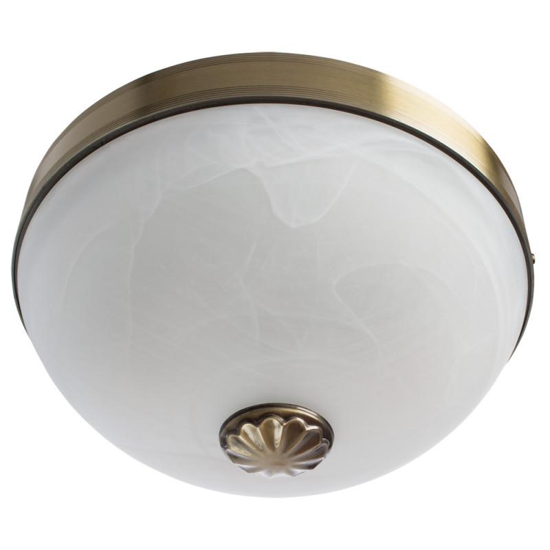 ARTE Lamp A3777PL-2AB светильник настенно потолочный artelamp windsor a3777pl 2ab