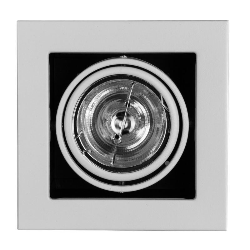 Фото ARTE Lamp A5930PL-1WH. Купить с доставкой