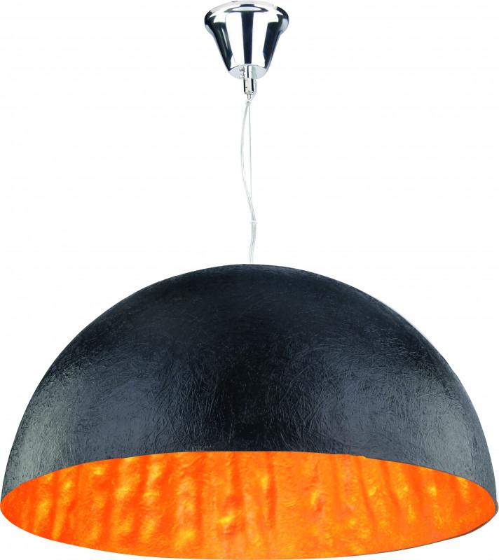 ARTE Lamp A8149SP-1GO подвесной светильник коллекция dome a8149sp 1go хром черный arte lamp арте ламп