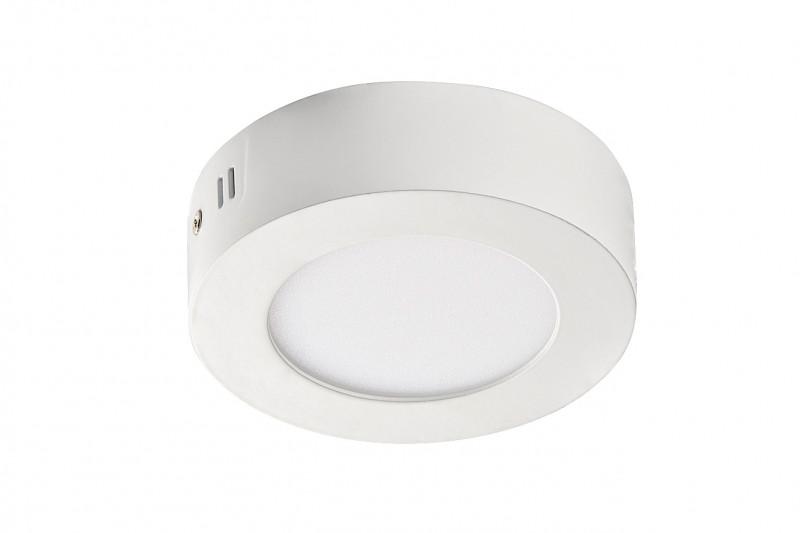 Favourite 1347-6C накладной светильник favourite flashled 1347 24c