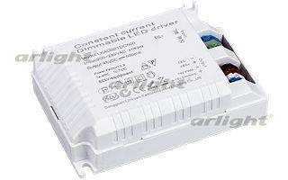 Arlight Блок питания ARJ-LK45500-DIM (23W, 500mA, 0-10V, PFC) lkp 0p013 lk op425002a 03b e w good working tested