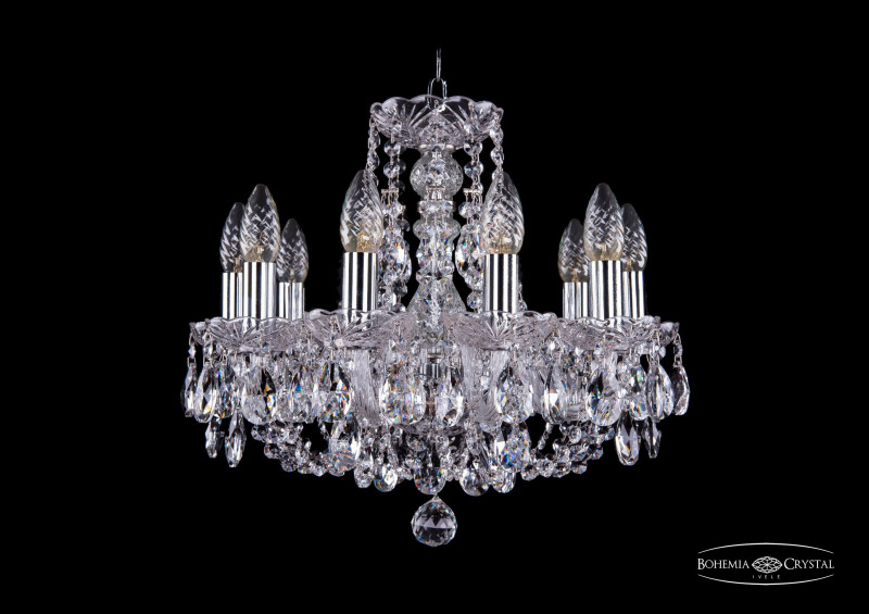 Bohemia Ivele Crystal 1406/10/141/Ni 1406 5 141 ni bohemia ivele crystal