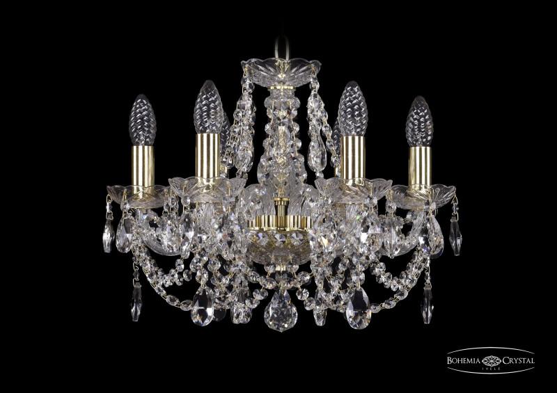 Bohemia Ivele Crystal 1406/6/141/G bohemia ivele crystal 1406 10 141 g