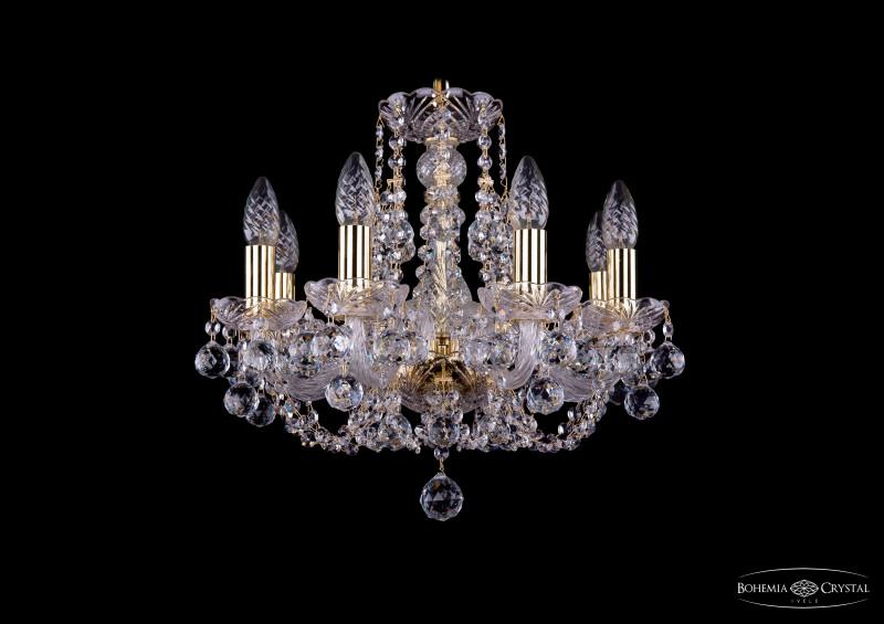 Bohemia Ivele Crystal 1406/8/141/G/Balls bohemia ivele crystal 1406 10 141 g