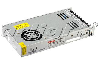 Arlight Блок питания HTS-400-5-Slim (5V, 80A, 400W)