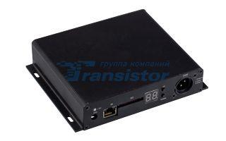 Arlight Контроллер LC-8Xi (8192 pix, 5V, SD, TCP/IP) tcp ip