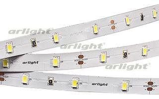 Arlight Лента RT 2-5000 12V Cool (5630, 150 LED, LUX) arlight лента rt 2 5000 12v s cool 5mm 2x 3528 600led lux