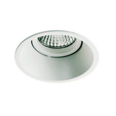 MEGALIGHT MR16DH WHITE светильник mr16dh silver megalight