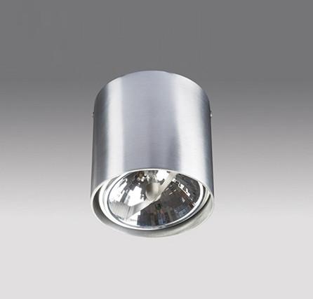 MEGALIGHT 9R00 ALU ultimate bdr 4537b r silver alu