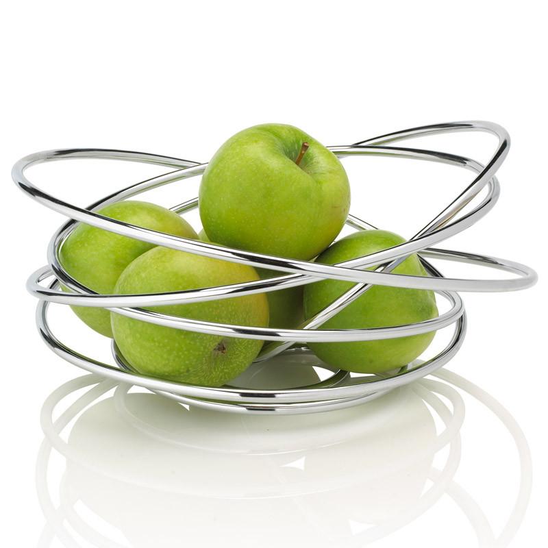 Фото Black+Blum Ваза для фруктов fruit loop. Купить с доставкой