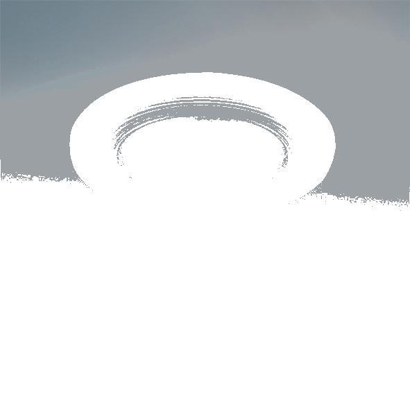 Lightstar 006881 Светильник DIFESA PIANO OP MR16 IP44 БЕЛЫЙ/МАТОВЫЙ, шт встраиваемый точечный светильник коллекция difesa 070203 хром прозрачный lightstar лайтстар