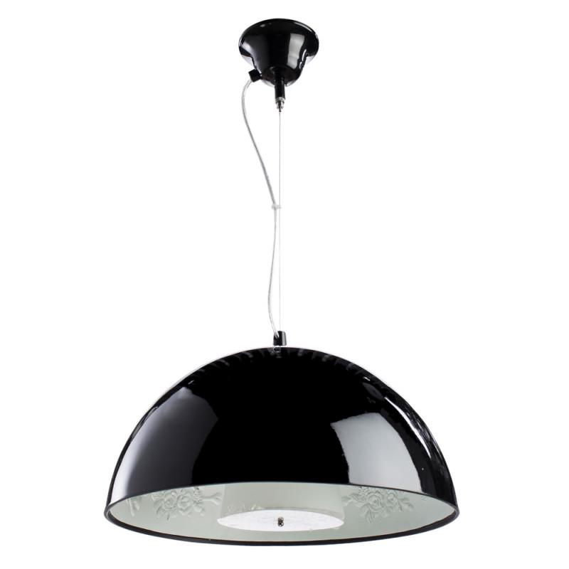 ARTE Lamp A4175SP-1BK россия бусы янтарные 22 70 4175