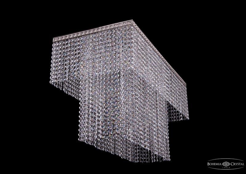 Bohemia Ivele Crystal 2001/40x80-45/Ni