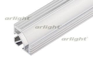 Arlight Алюминиевый Профиль T45-2000 (CT) arlight алюминиевый профиль hr 2000